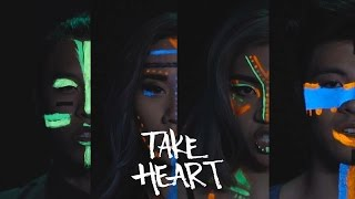 The Sam Willows - Take Heart (Official  MV Trailer)