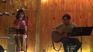 """Phai dấu cuộc tình - Kim Sen [Đêm nhạc """"Câu chuyện tình tôi"""" - Xương Rồng Coffee & Acoustic]"""