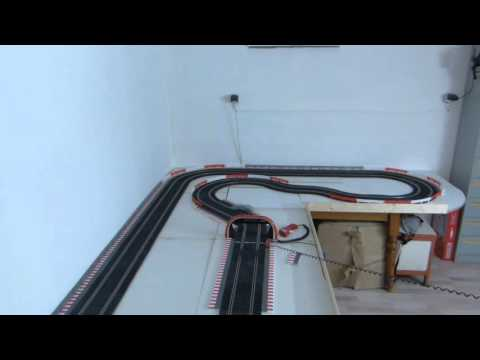 Circuit Ninco Lapin34