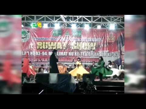 Alaikum Bisholah | Mafia Sholawat - Gus Ali - Semut Ireng