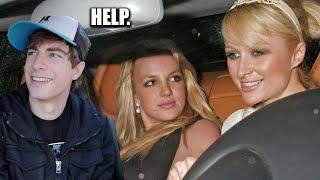 homepage tile video photo for I Drove Paris Hilton's McLaren SLR! (Yes, that SLR)