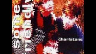 The Charlatans- Everything Changed.  Live Europe 1991