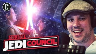 Should the Origins of the Jedi Story Be the Next Star Wars Movie? - Jedi Council