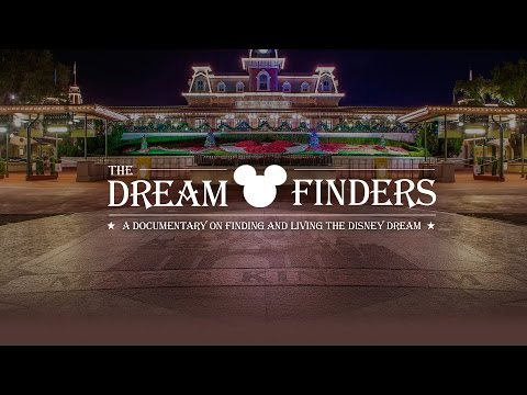 The Dreamfinders (Official Documentary)