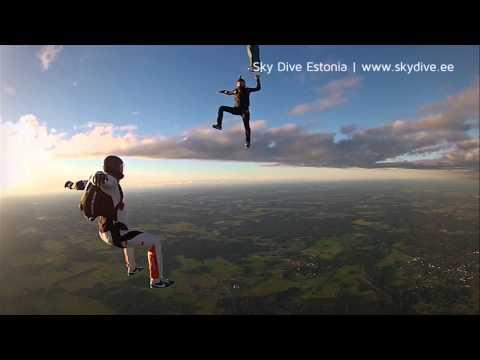 Skydive Estonia @ Raplamaa