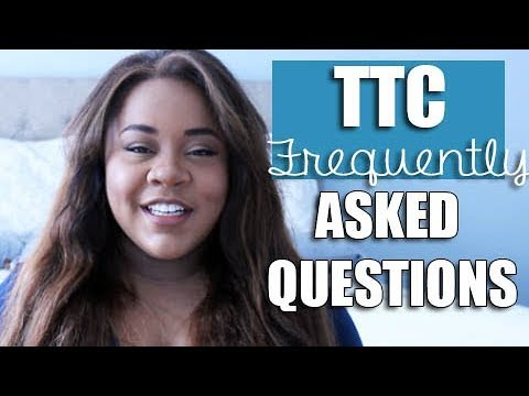 TTC FREQUENTLY ASKED QUESTIONS