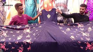Exclusive Indian Long Gown Collections At Low Price|Long gown For Women &Girls|Indian Long Gown 2018