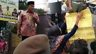 Download Video Kronologi Gubernur Sumut Usir Pendemo saat Sela Omongannya, Edy Rahmayadi: Ibu Berdiri, Pulang! MP3 3GP MP4