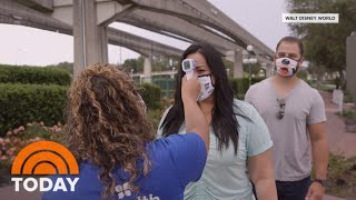 Florida Becoming New Coronavirus Epicenter As Death Toll Passes 4,000 | Today