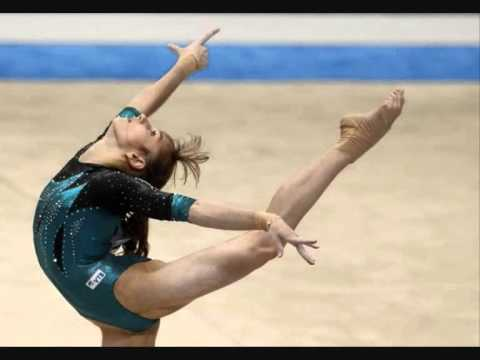 Floor Music Gymnastics #64