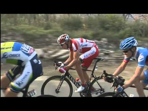 Tour of Beijing HIGHLIGHTS - Stage 4