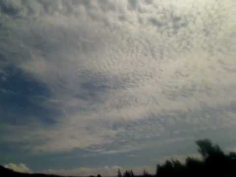 Cloud TimeLapse 3