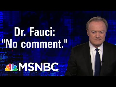 Lawrence: 'Donald Trump Is Not In Charge Here' | The Last Word | MSNBC