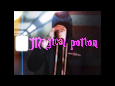 7VN - Magical Potion (Official Music Video)