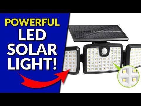Solar Lights Outdoor Dimunt