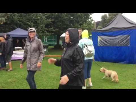 Milford On Sea Dog Show