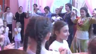 Вэртуно празднует рождения внука Давида г Самара часть 2