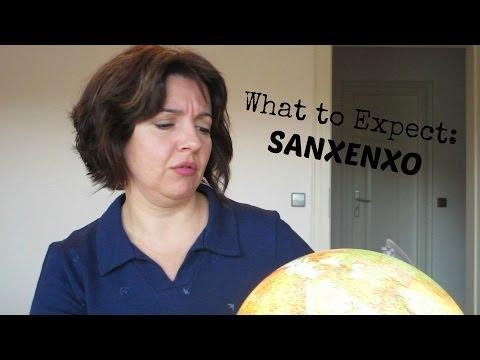 Sanxenxo: Tourist Capital of Galicia. Why?