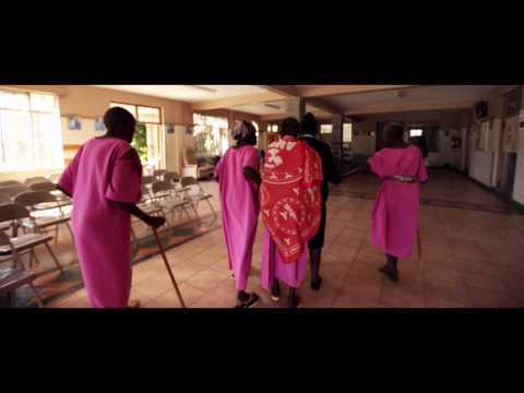 TEDFellow Andrew Bastawrous Mazda Rebel Film