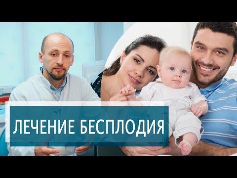 БЕСПЛОДИЕ | Диагностика и лечение мужского бесплодия