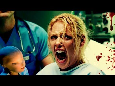 'Knocked Up 2: Rebirth' Trailer  (Mash-Up...