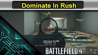 Dominate In Rush - Volume 1