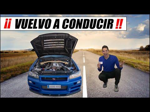 ¡¡ VUELVO A CONDUCIR !! | Supercars of Mike