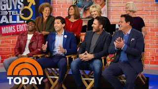Guys (And Their Moms!) Tell All About Ghosting, Meeting Parents And More | TODAY