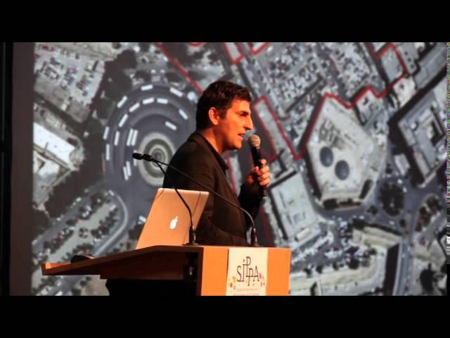 SIPPA 2015 - Architectures géologiques de Valleta par Antonio Belvedere - 3/6