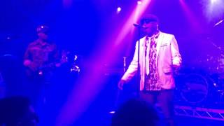 """""""Desperate People"""" - Living Colour (live in Melbourne 12/5/17)"""