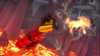 "Трейлер 2 ""Ниндзяго: Мастера Кружитцу"" на Cartoon Network"