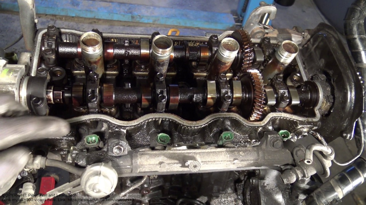 Fuel Injectors Replace Toyota 2 2 5s