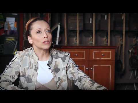 Corina Ries - Die Talkshow mit Tim Fichte