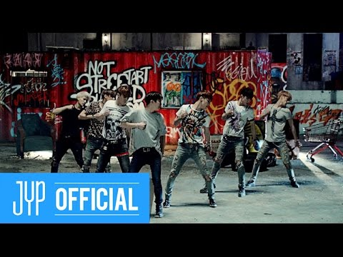 GOT7 'If You Do(니가 하면)' M/V
