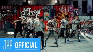got7 look mv
