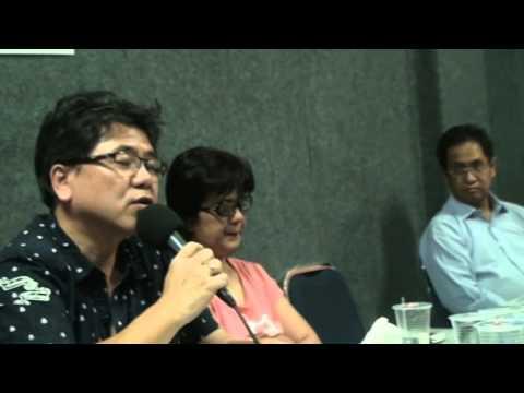 Bible Tv Jakarta: PAK LESTYONO TANDIADI - WINNER PROFESSIONAL AND ART COMMUNITY