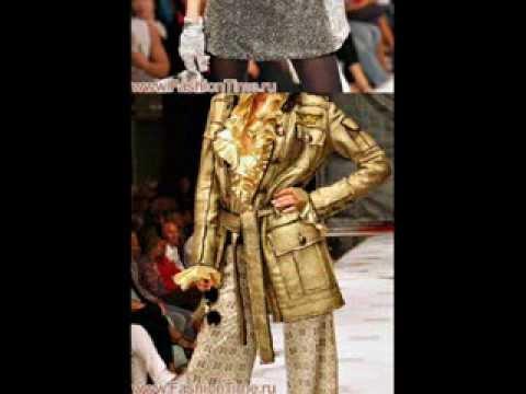 Michael Jackson Fashion