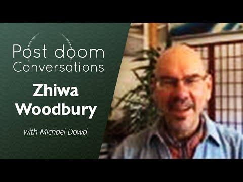Zhiwa Woodbury: Post-doom with Michael Dowd