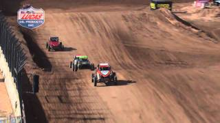 Lucas Oil Off Road Racing Series - Limited Buggy Round 15