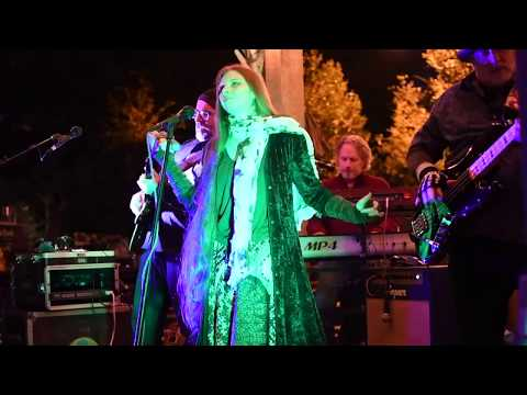 Hey Pocky Way(Meters Cover) - Sugar Lime Blue 11.10.19 Rockabillaque Festival