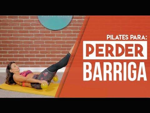 Perder barriga com Pilates: Pilates para Emagrecimento