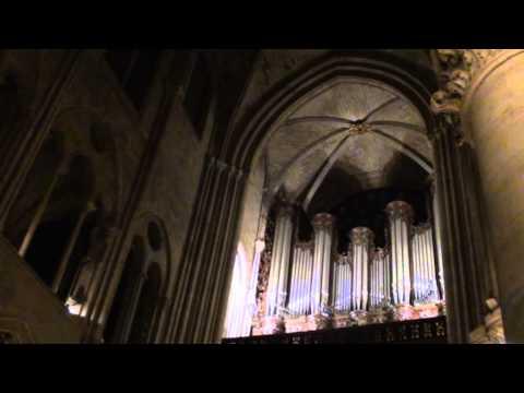 Olivier Latry - Apparition de l' église eternelle