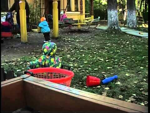 Дорога домой. Часть II. О судьбах детей в доме ребенка.