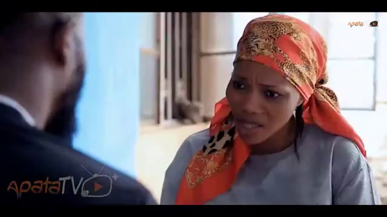 Download Ife Were Yoruba Movie 2019 Now Showing On ApataTV+