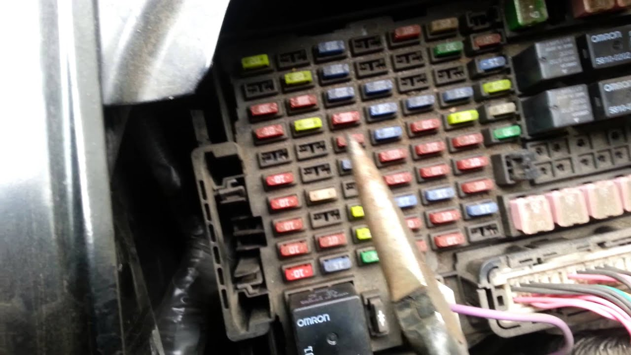 How to turn off check engine Light on HUMMER H3  YouTube