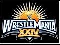 32 Manias With Mike: Wrestlemania 24