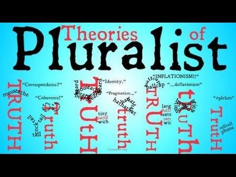 Pluralist Theories of Truth