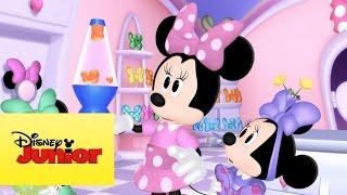 La remodelación de Minnie | Minnie Toons
