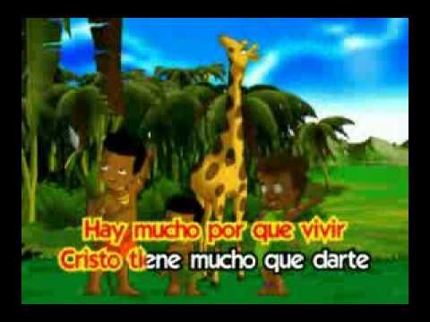 Hay mucho porque vivir manuel bonilla ni os wmv musica cristiana infantil youtube - Canciones cristianas infantiles manuel bonilla ...