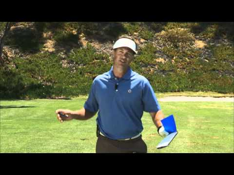 Golf Log Book Tip | How Keeping a Golfing Journal Can Help Improve Your Golf Game | Golfer's Diary